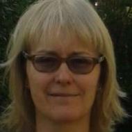Clare Palmer